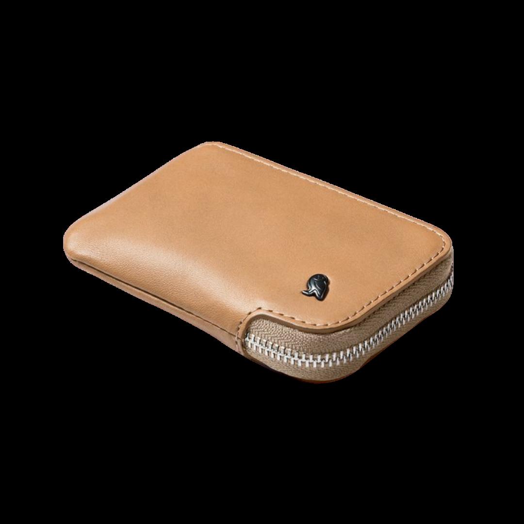 Bellroy Card Pocket - Tan