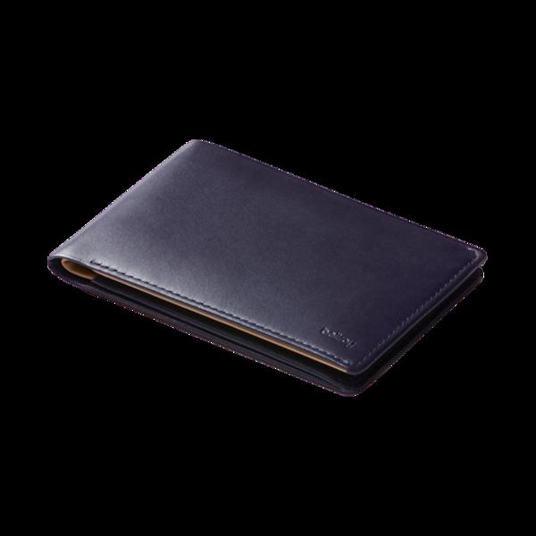 Bellroy Travel Wallet  Navy RFID