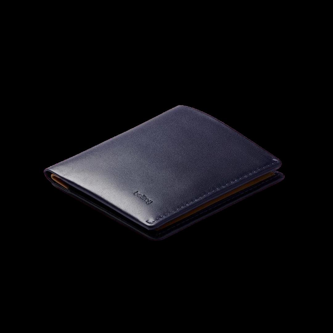 Bellroy Slim Sleeve Wallet - Navy