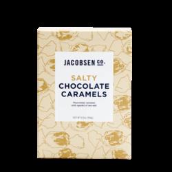Jacobsen Salt Co. Salty Chocolate Caramels
