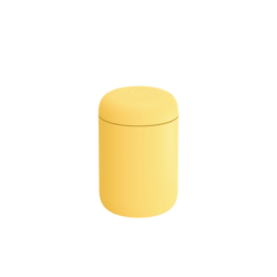 Fellow Carter Everywhere Mug Golden Hour 12oz - Yellow