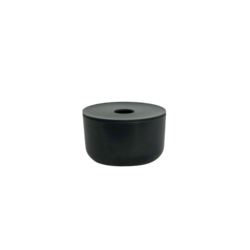 Ekobo Bano Small Storage Box - Black