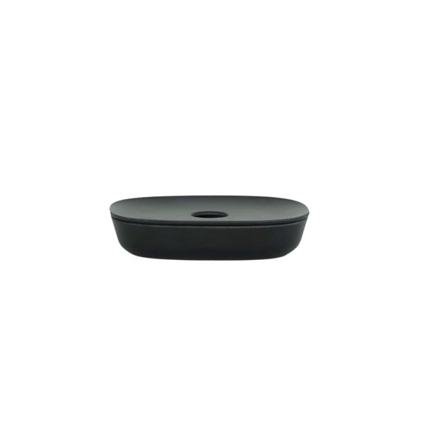 Ekobo Soap Dish - Black