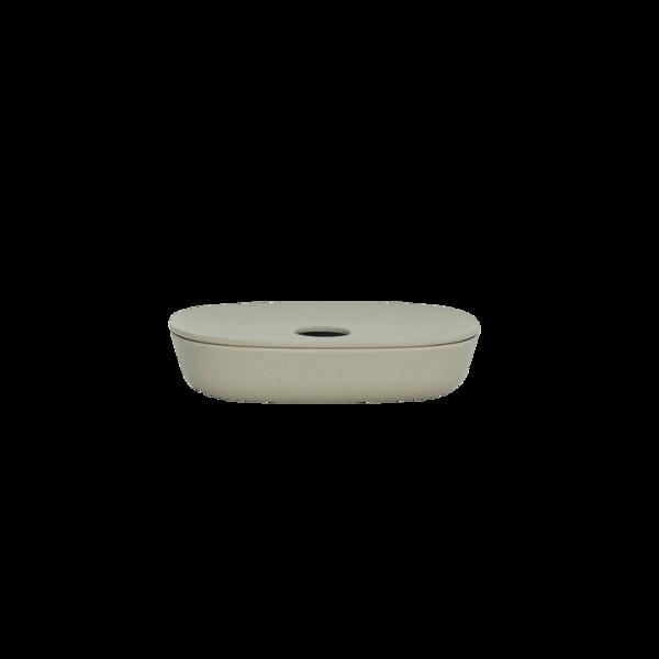 Ekobo Soap Dish - Stone