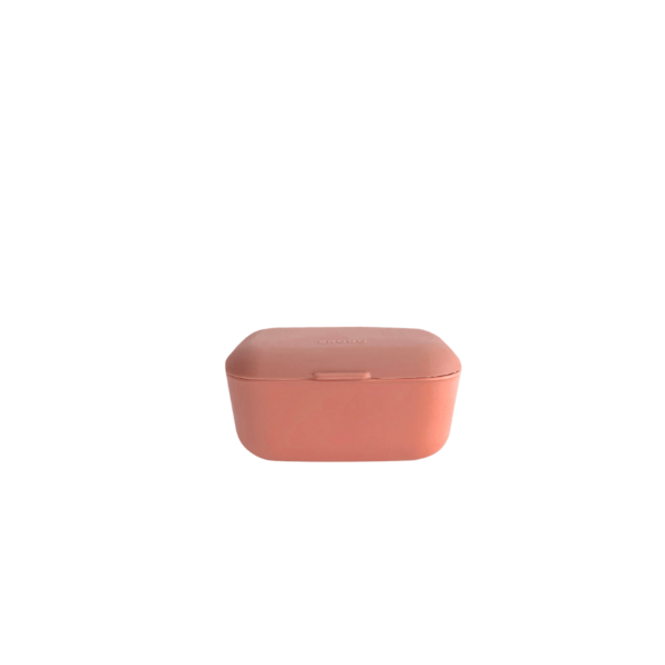 Ekobo 12oz Store & Go Container - Coral