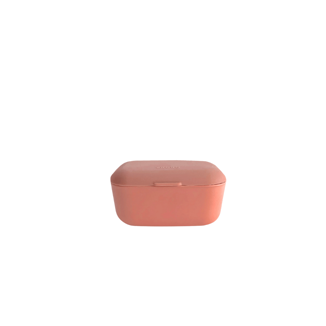 Ekobo 12oz Store & Go Container - Coral