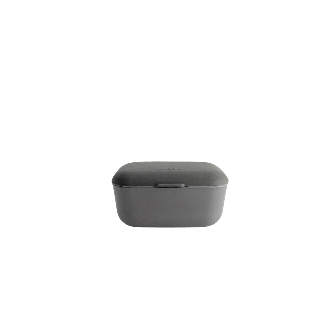 Ekobo 12oz Store & Go Container - Smoke