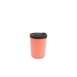 Ekobo 12oz Takeaway Mug - Coral