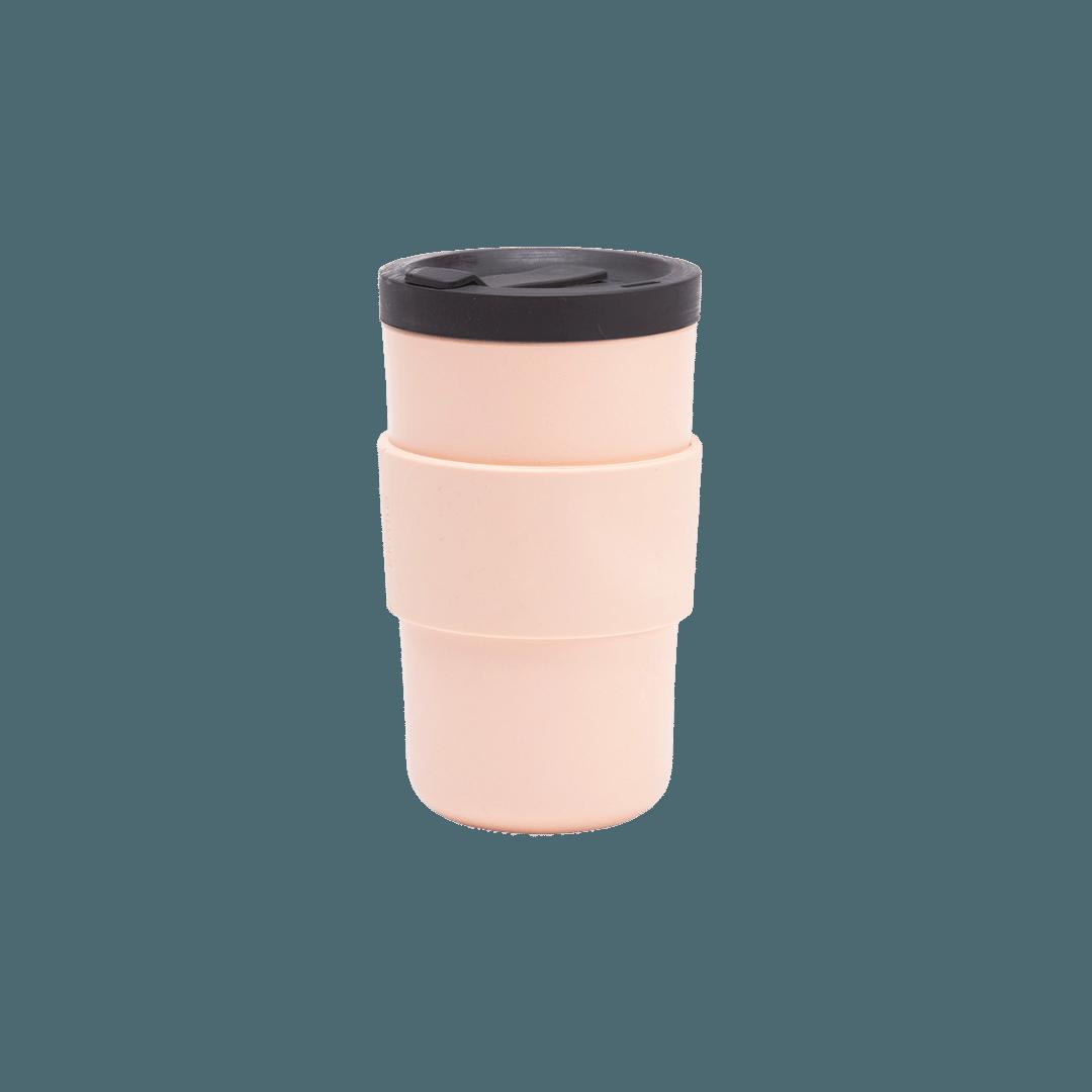 Ekobo 16oz Takeaway Mug - Blush