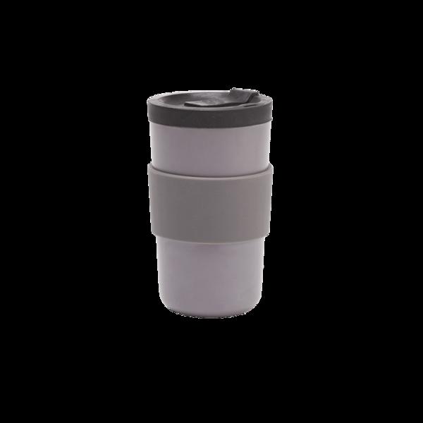 Ekobo 16oz Takeaway Mug - Smoke