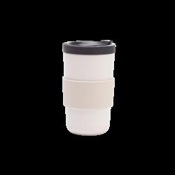 Ekobo 16oz Takeaway Mug - Stone