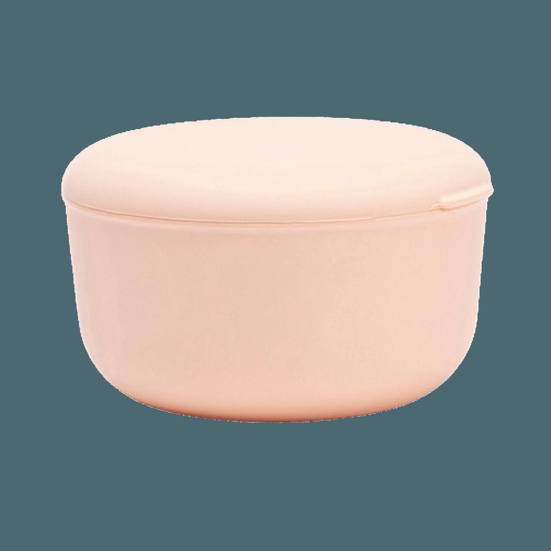 Ekobo 25oz Store & Go Container - Blush