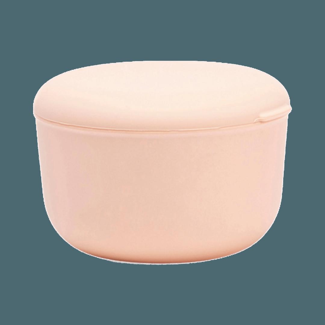Ekobo 40oz Store & Go Container - Blush