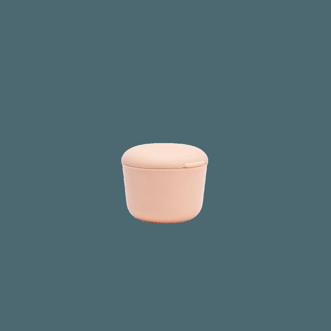 Ekobo 8oz Store & Go Container - Blush