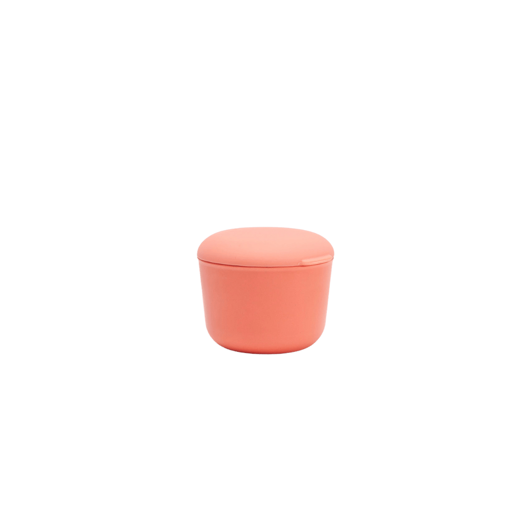 Ekobo 8oz Store & Go Container - Coral