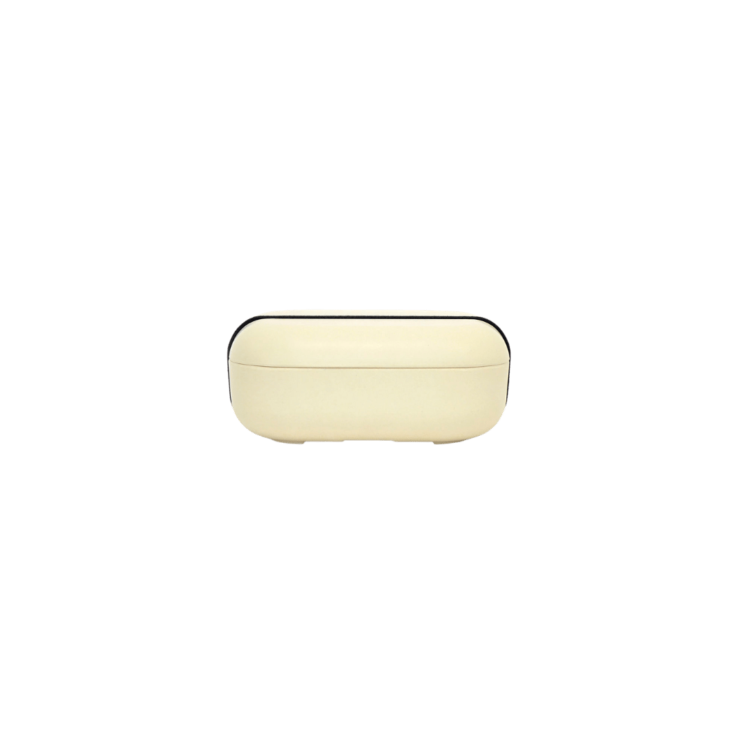 Ekobo Square Bento Lunch Box - White
