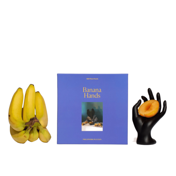 Piecework Puzzles Banana Hands - 500 pc