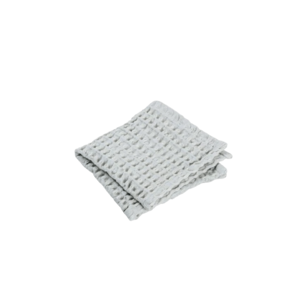 Blomus Caro Washcloth - 2pk Microchip