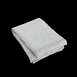 Blomus Blomus Caro Waffle Bath Towel Microchip 50 x 100 cm