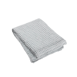Blomus Blomus Caro Waffle Hand Towel - Microchip