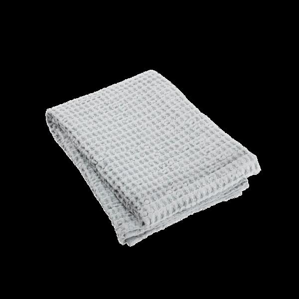 Blomus Caro Waffle Bath Towel Microchip 50 x 100 cm
