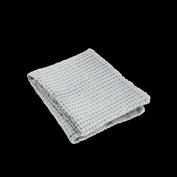Blomus Caro Waffle Bath Towel Microchip 70 x 140 cm