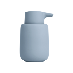 Blomus Sono Soap Dispenser Ashley Blue