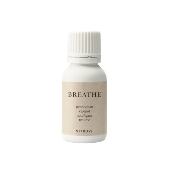 Vitruvi Breathe Essential Oil Blends 15mL