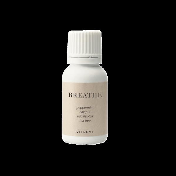 Vitruvi Essential Oil Blends - Breathe 15mL