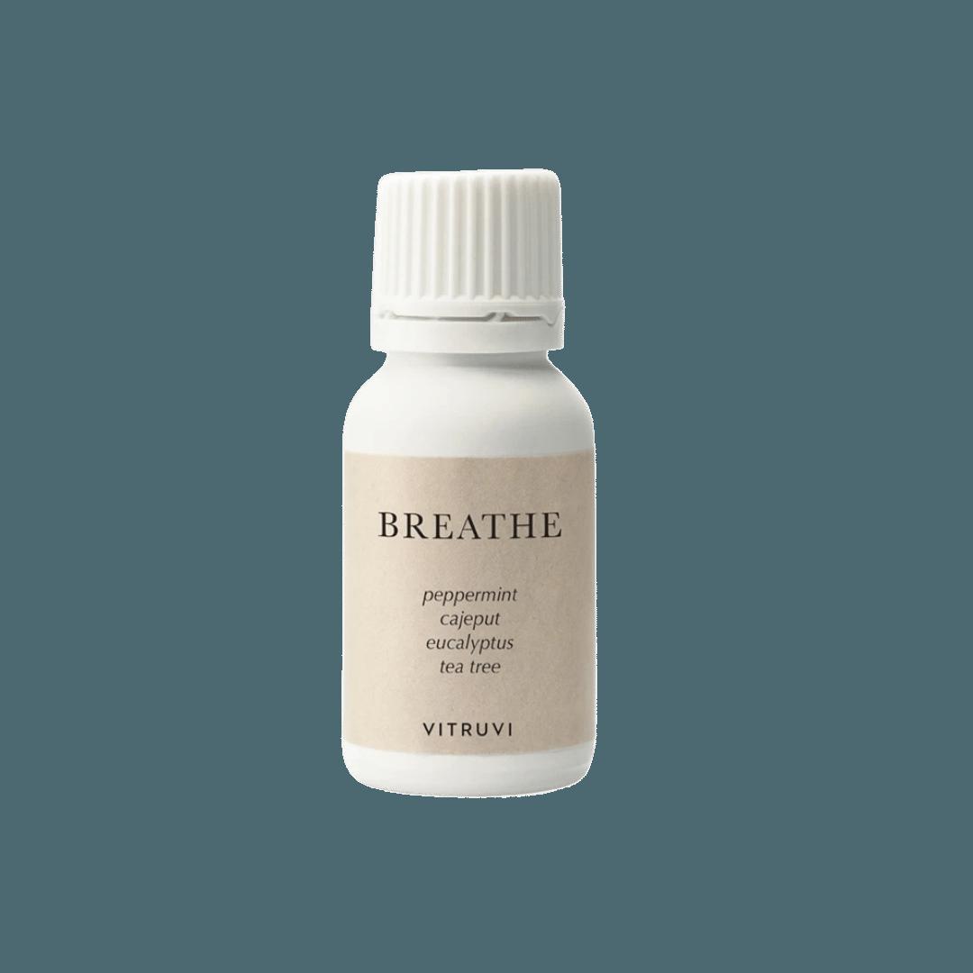 Vitruvi Breathe Essential Oil Blends 15mL