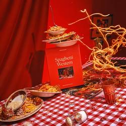 Piecework Puzzles Spaghetti Western - 1000 pc