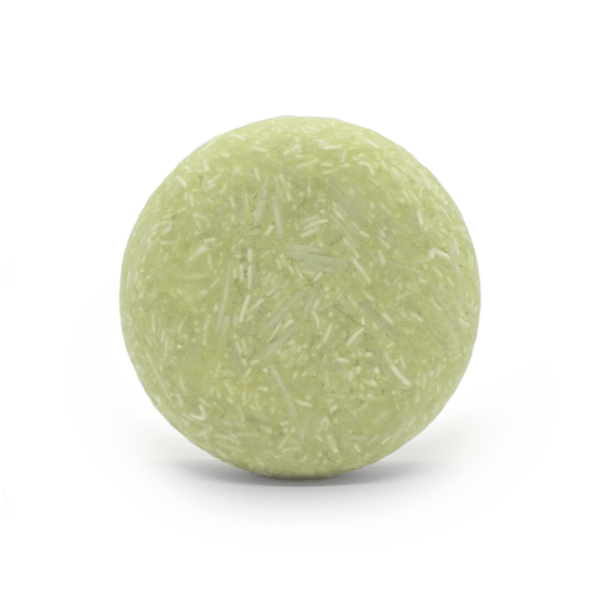 Good Juju Shampoo Bar Normal Hair - Lemongrass, Sage & Bergamot