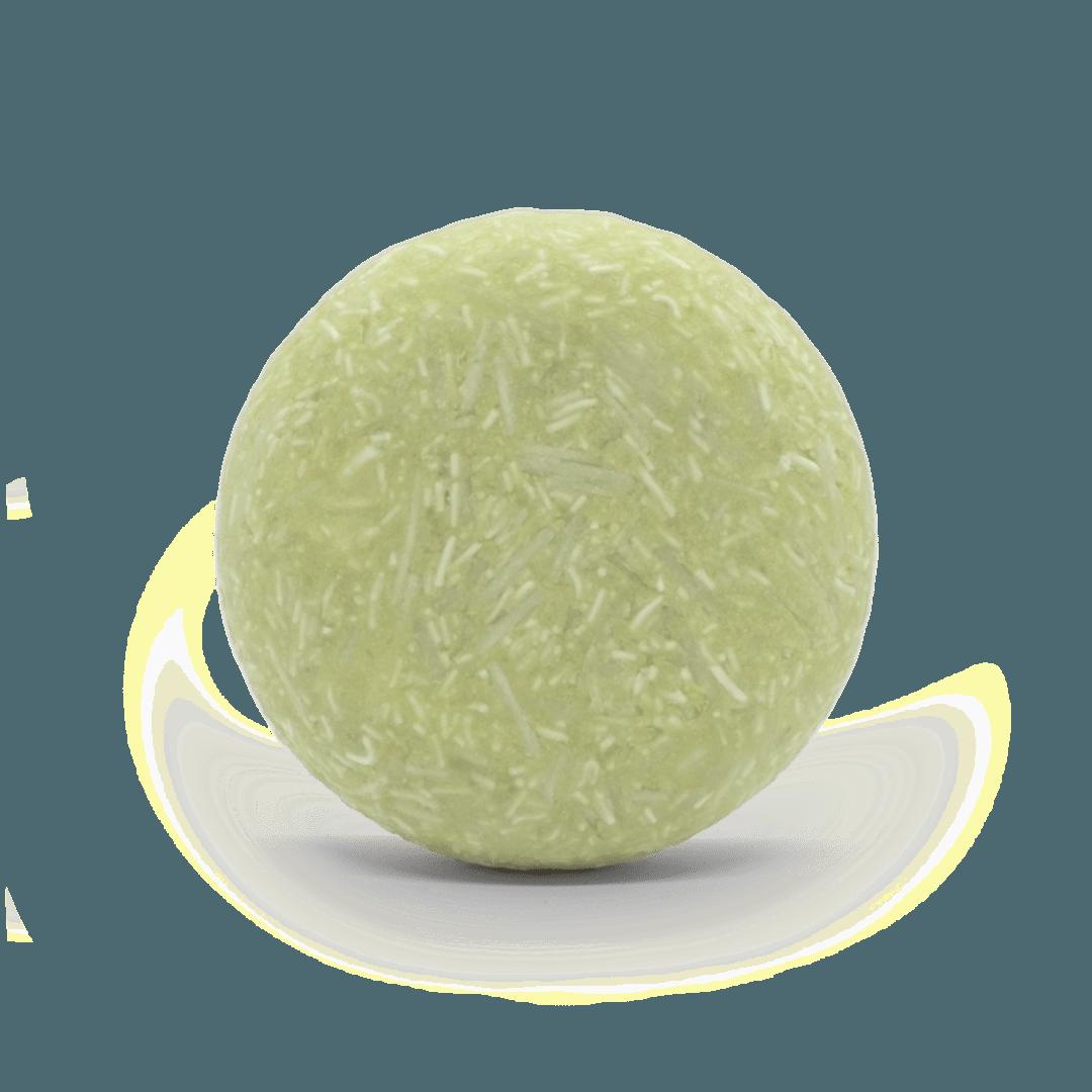 Good Juju Shampoo Bar Normal Hair - Lemongrass, Sage & Bergamot