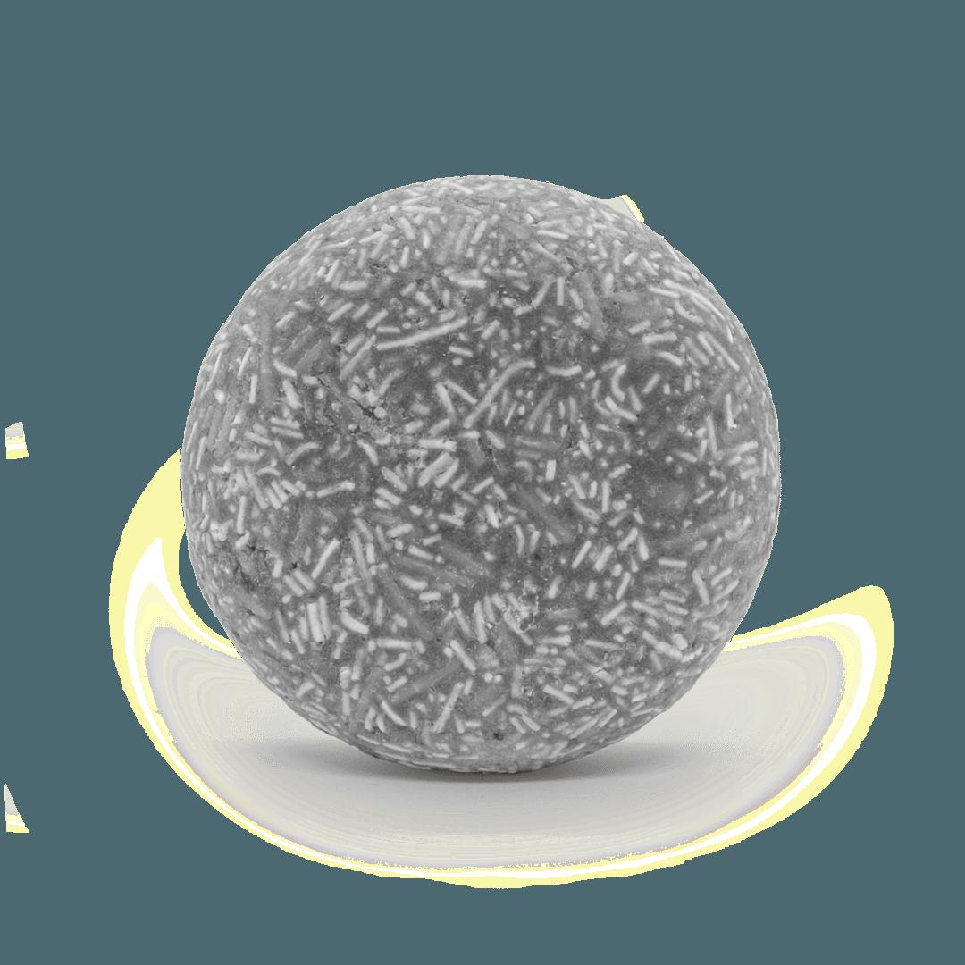 Good Juju Shampoo Bar Problem Scalp (Lavender & Geranium)