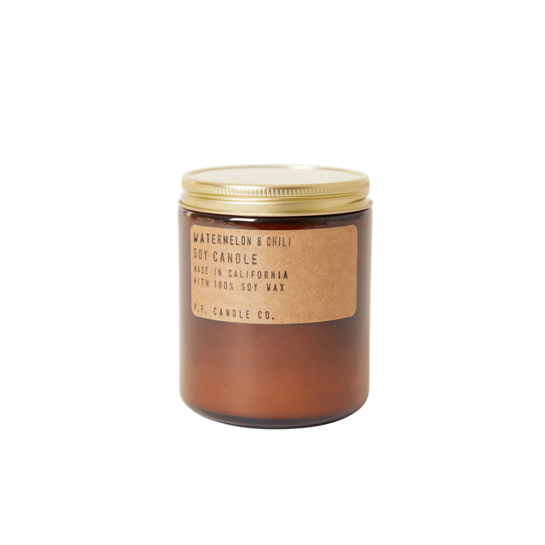 P. F. Candle Co. Standard Soy Candle Watermelon Chili 7.2oz