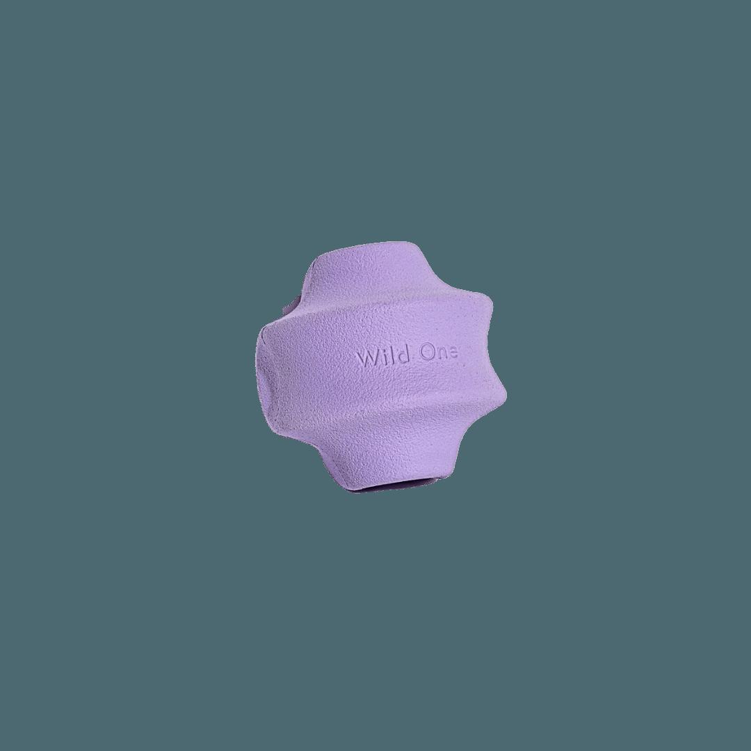Wild One Twist Toss Toy - Lilac