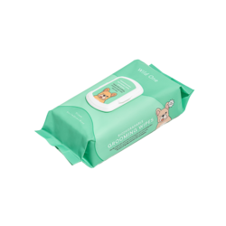 Wild One Grooming Wipes - Eucalyptus Scented