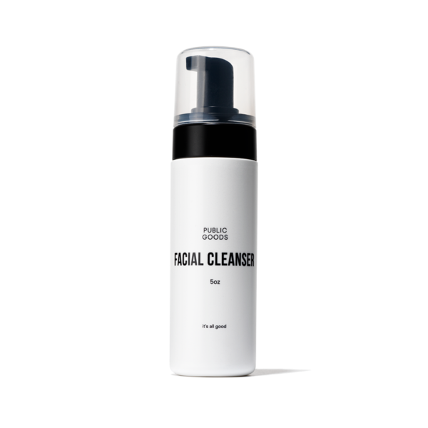 Public Goods Facial Cleanser - 5 fl oz