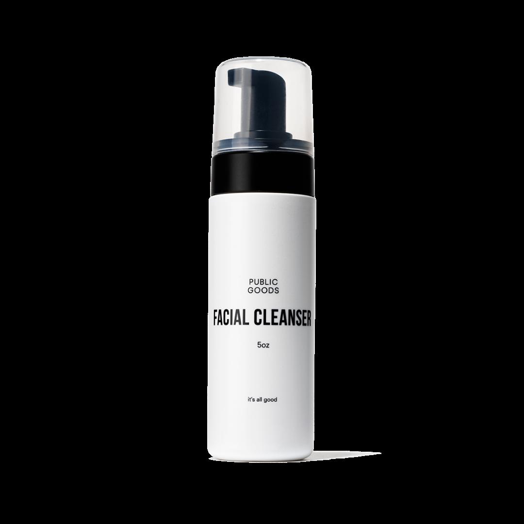 Public Goods Facial Cleanser - 5 fl oz