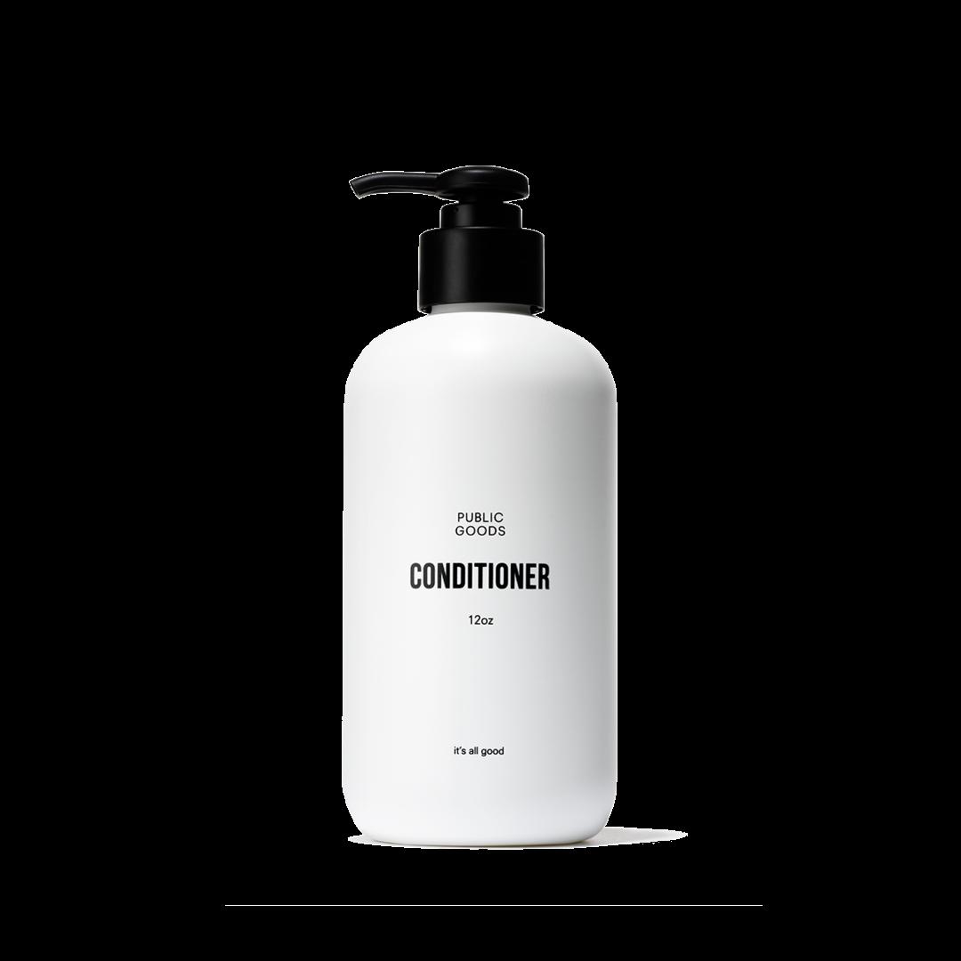 Public Goods Conditioner - 12 fl oz