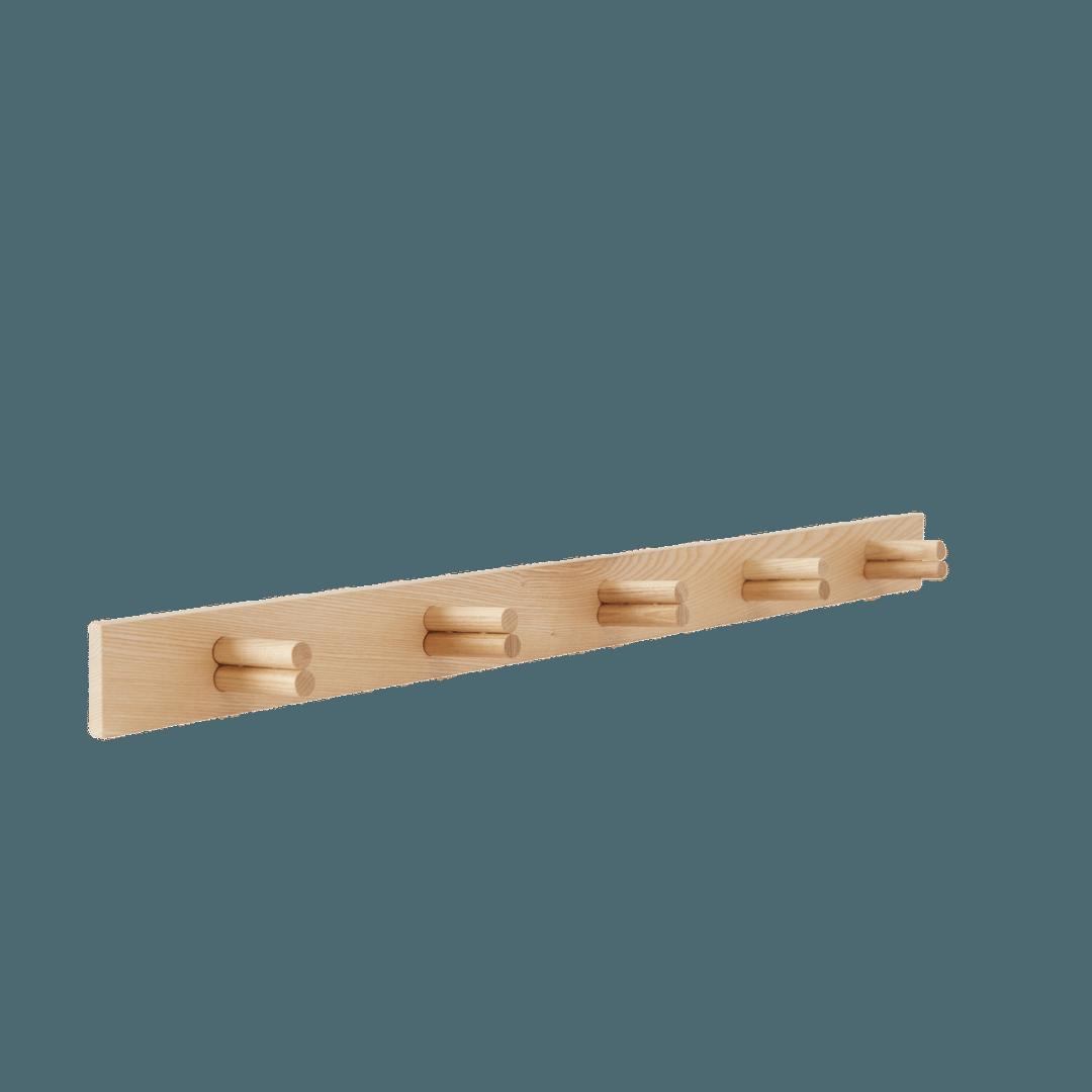 OYOY Living Design Pieni Coat Rack - Natural