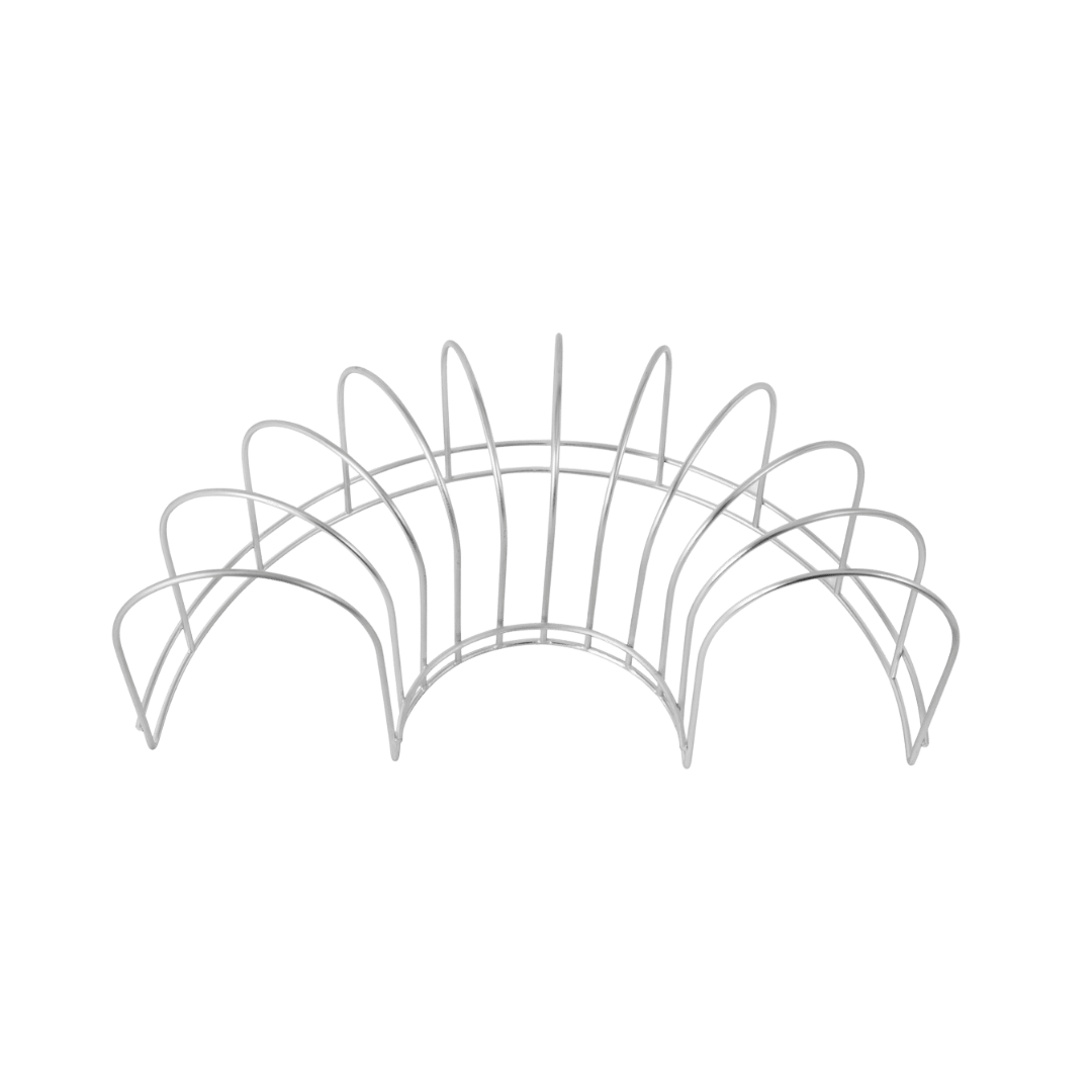 OYOY Living Design Dish Drainer - Silver
