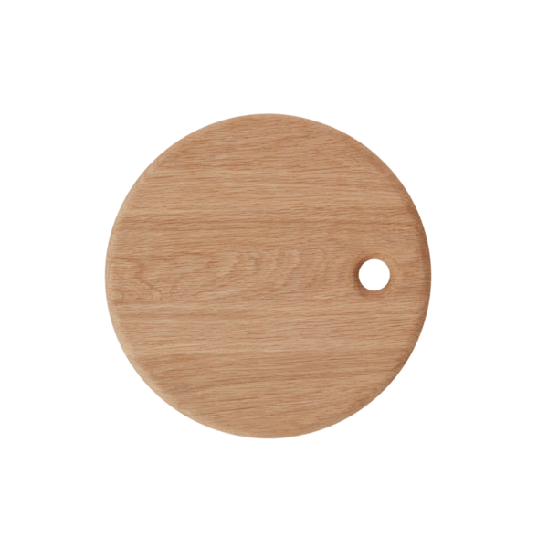 OYOY Living Design Yumi Cutting Board - Round