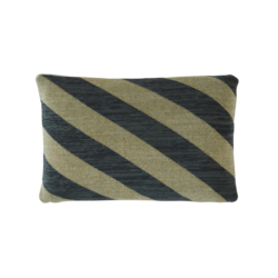 OYOY Living Design Takara Cushion - Caramel/Minty
