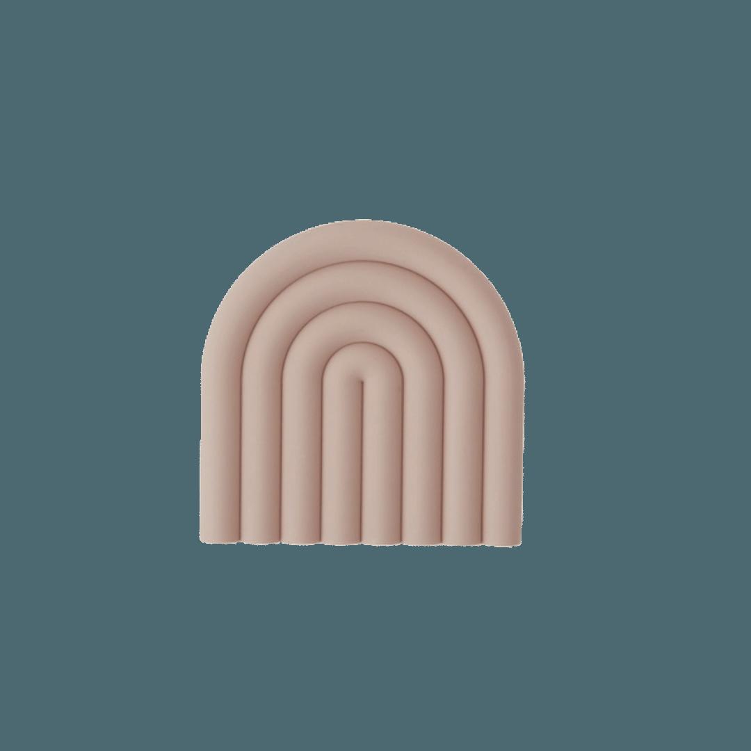 OYOY Living Design Rainbow Trivet