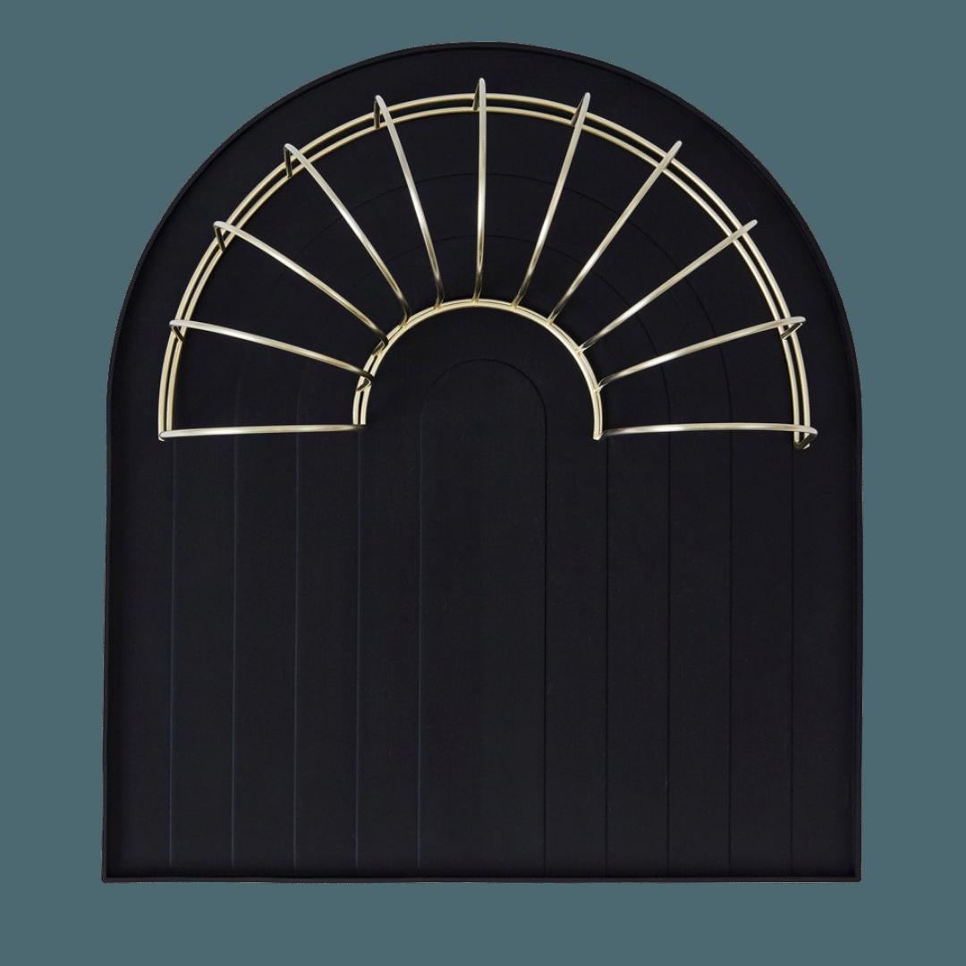 OYOY Living Design Dish Tray - Black