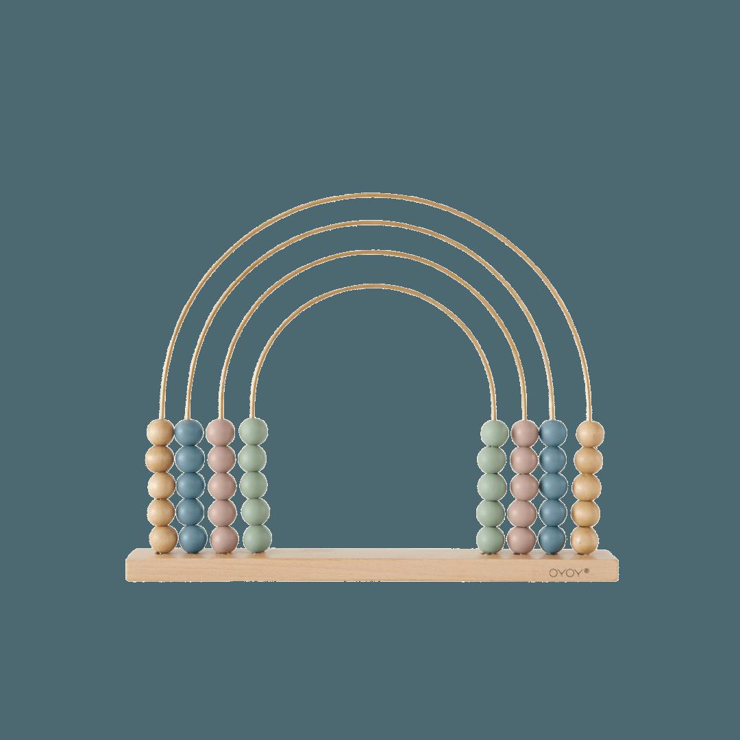 OYOY Living Design Abacus - Rainbow