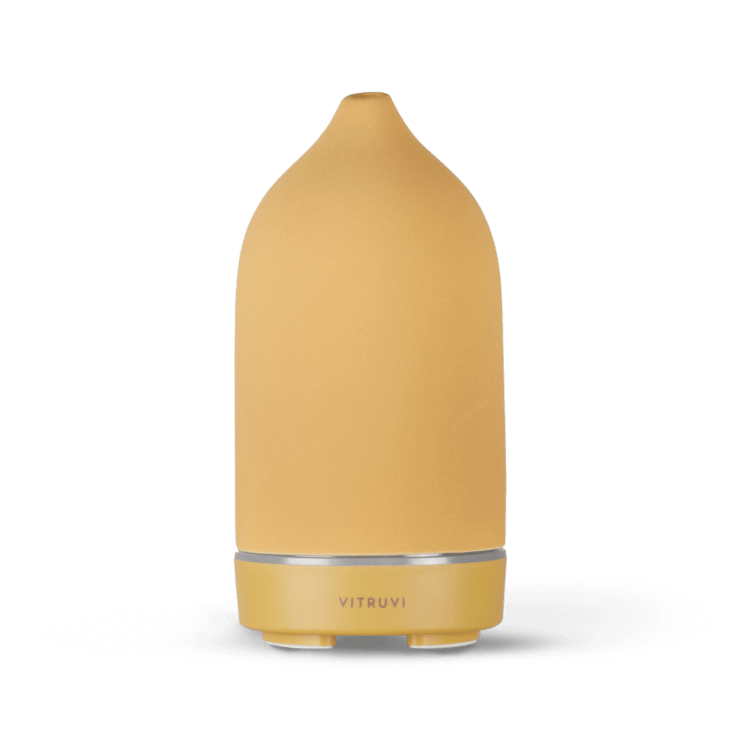 Vitruvi Stone Diffuser - Honey