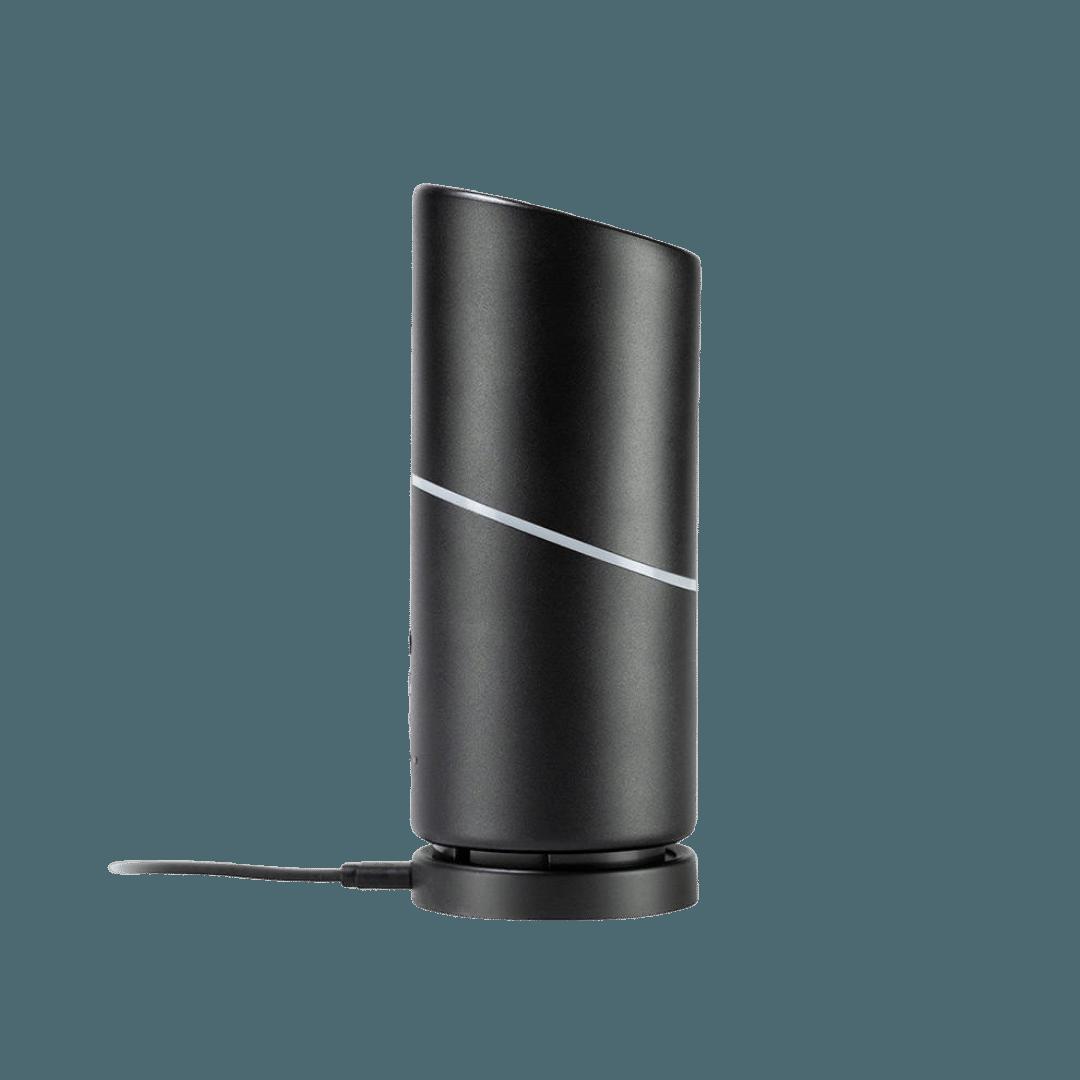Vitruvi Move Diffuser - Black