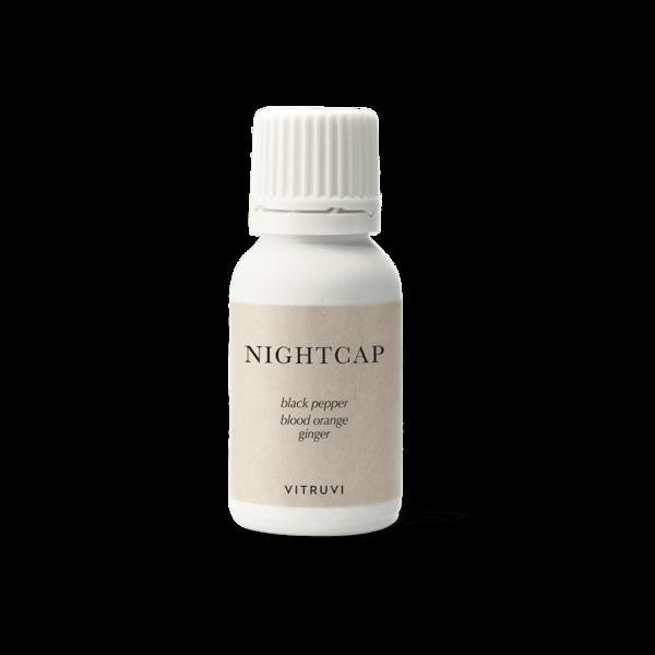 Vitruvi Essential Oil Blends - Nightcap 15mL